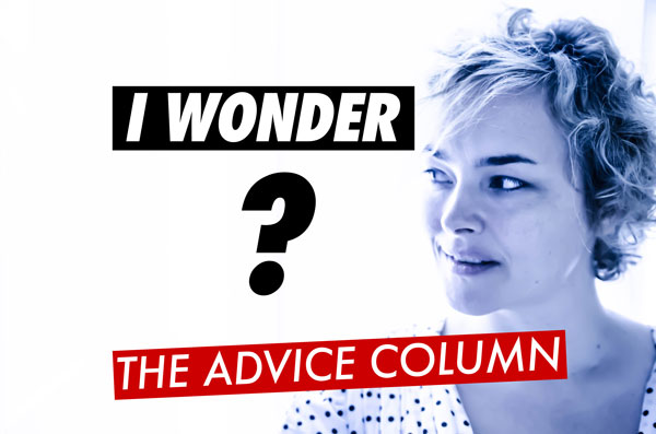 the-advice-column